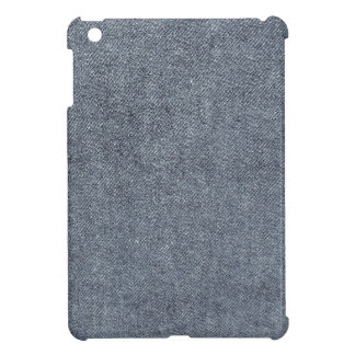 Jeans style skin iPad iPad Mini Case