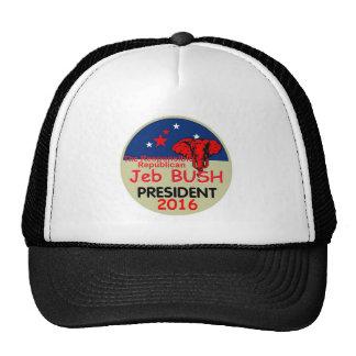 Jeb Bush 2016 Cap