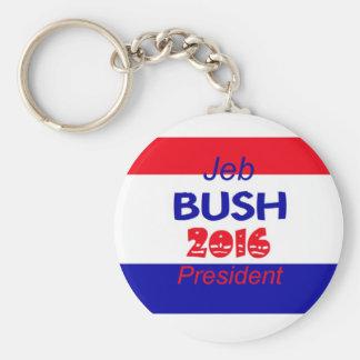 Jeb BUSH 2016 Keychains