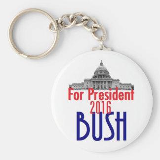 Jeb BUSH 2016 Key Chain