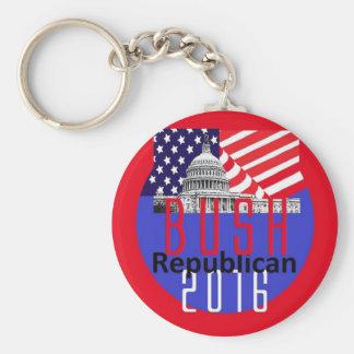 Jeb BUSH 2016 Key Chains