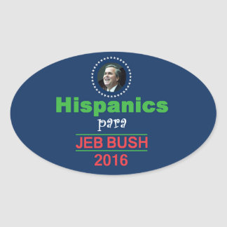 Jeb BUSH 2016 Stickers