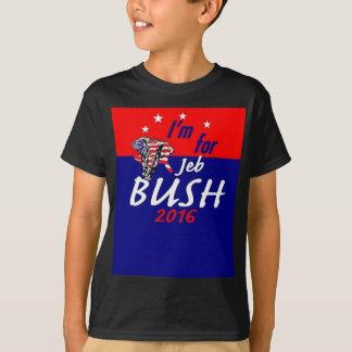 Jeb BUSH 2016 T-Shirt