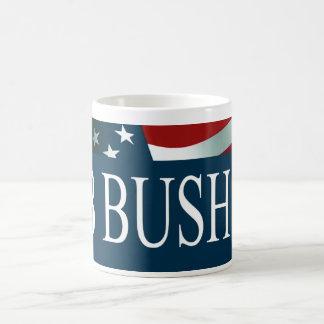 Jeb Bush President '16 Basic White Mug