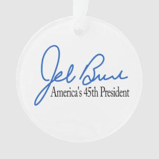 Jeb Bush Presidential Candidate 2016