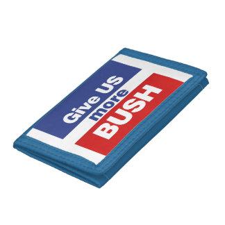 Jeb Bush wallet