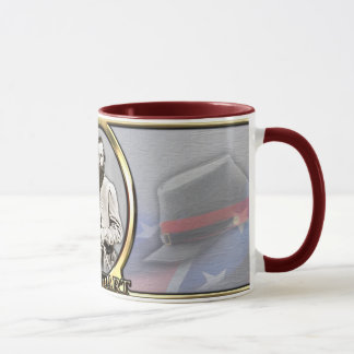 JEB Stuart Civil War Mug