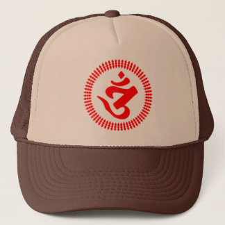 Jedi Warrior Trucker Hat