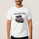 Jeepney, Bayad Po! T Shirt