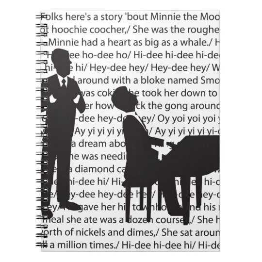Jeeves & Wooster Notebooks