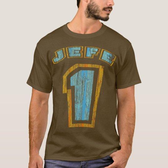 JEFE 1 VINTAGE T-Shirt