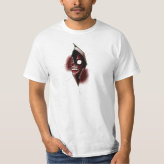 Jeff the Killer CreepyPasta T-Shirt