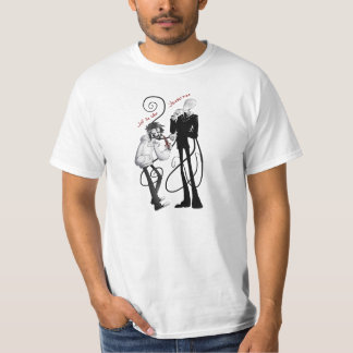 Jeff the Killer Slender Man T-Shirt