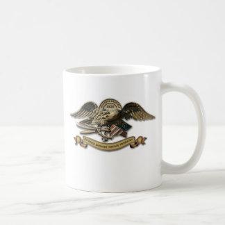 Jefferson Barracks Heritage Foundation Basic White Mug