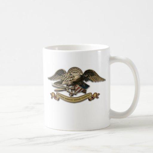 Jefferson Barracks Heritage Foundation Coffee Mug