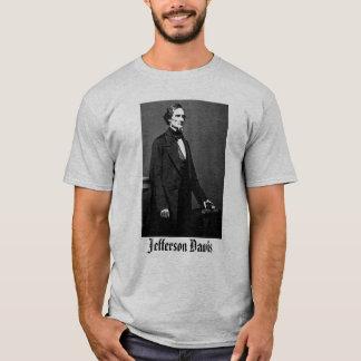 Jefferson-Davis T-shirt