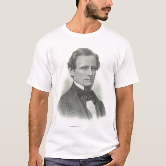 Jefferson Davis T-Shirt