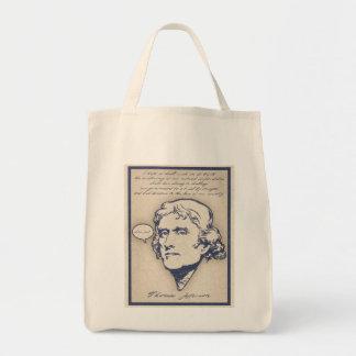 Jefferson- Epic Fail Bag
