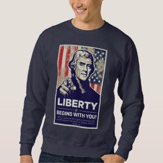 Jefferson Liberty Shirt