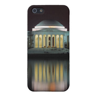 Jefferson Memorial Cover For iPhone 5/5S
