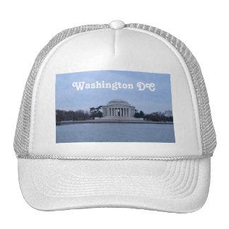 Jefferson Memorial Hat