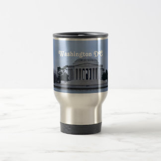 Jefferson Memorial Coffee Mugs