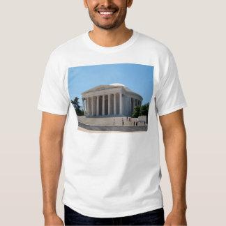 Jefferson Memorial Shirt