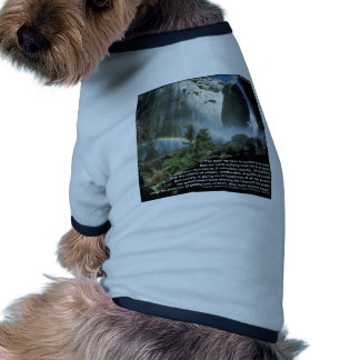Jefferson quote about limited Government Ringer Dog Shirt