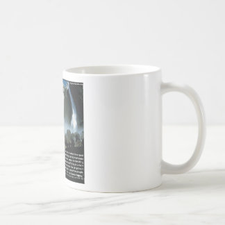 Jefferson quote about limited Government Coffee Mugs
