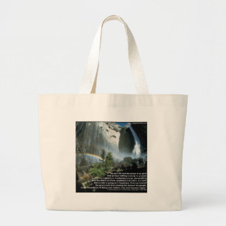 Jefferson quote about limited Government Jumbo Tote Bag