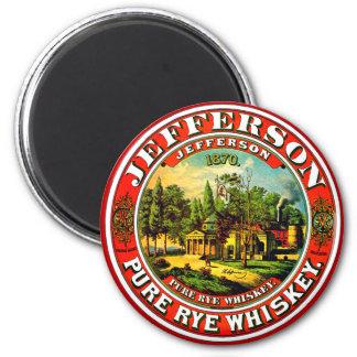 Jefferson Rye - Magnet