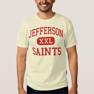 Jefferson - Saints - High - Edgewater Colorado Shirts