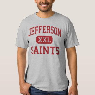 Jefferson - Saints - High - Edgewater Colorado T-shirt