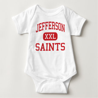Jefferson - Saints - High - Edgewater Colorado Tees