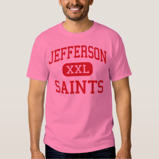 Jefferson - Saints - High - Edgewater Colorado Tshirts