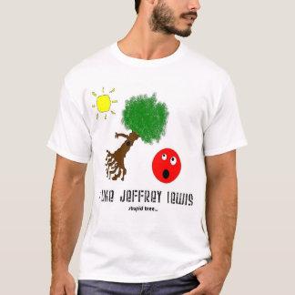 Jeffrey Lewis T-Shirt