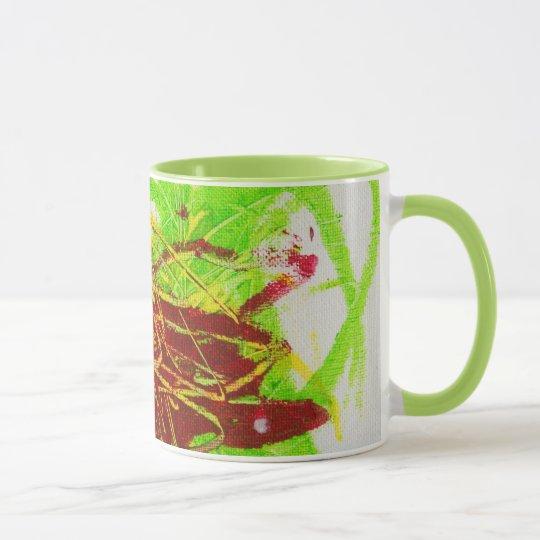 Jeffrey's Awesome Mug