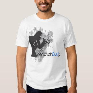 Jehovah Soulja T-shirt