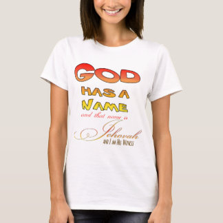 Jehovah's Witness Shirt