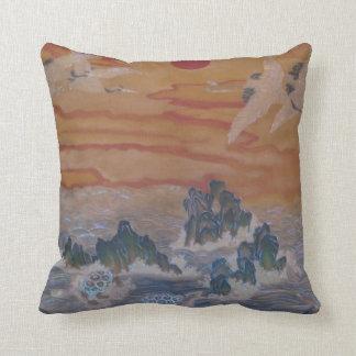 Jeju Pillow
