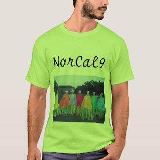 jellies!!, NorCal9 T-Shirt