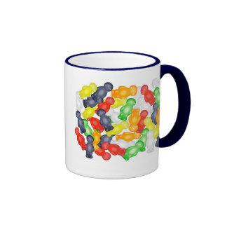 Jelly Babies Mugs