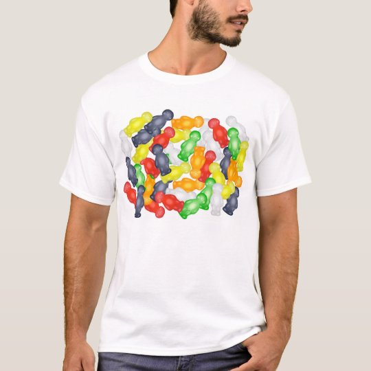 Jelly Babies T-Shirt