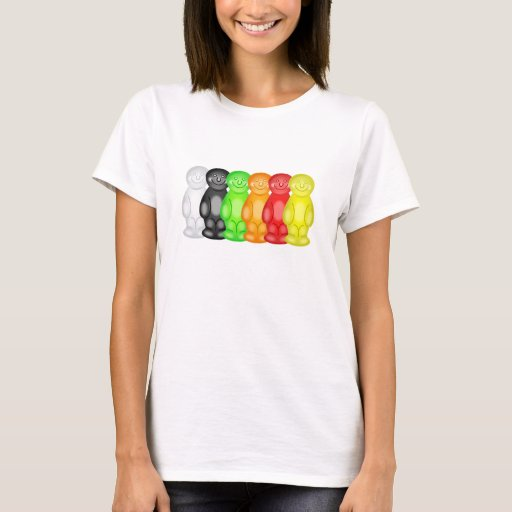 Image of Jelly Baby Gang T-shirt