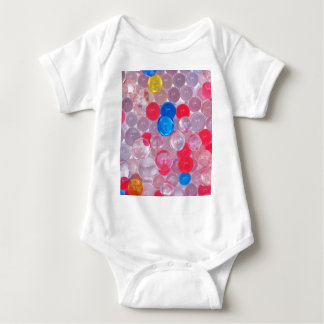 jelly balls baby bodysuit