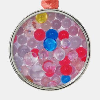 jelly balls christmas ornament