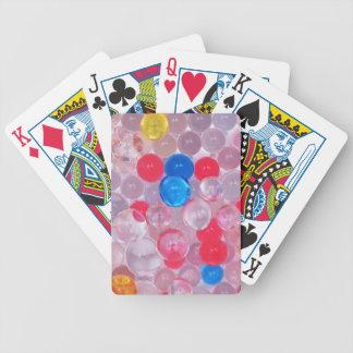 jelly balls poker deck