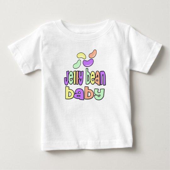 Jelly Bean Baby Baby T-Shirt