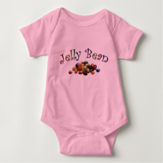 Jelly Bean Baby Bodysuit