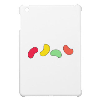 JELLY BEAN BORDER COVER FOR THE iPad MINI